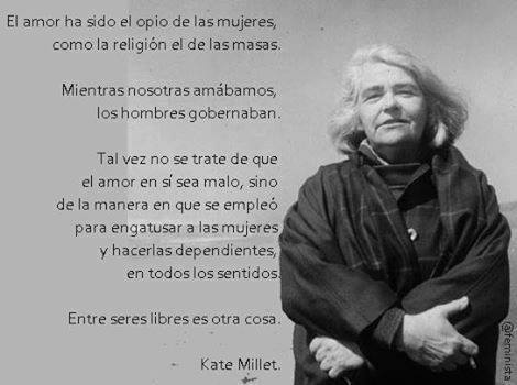 KateMillet