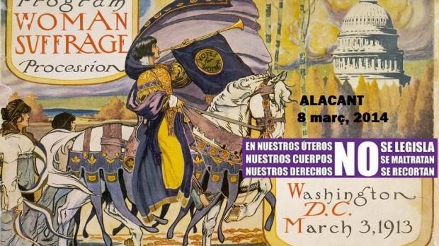 8Marzo2014_Alacant