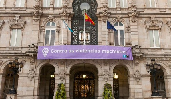 A Coruña contra Violencias Machistas
