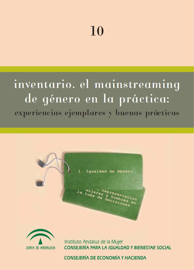 Inventario_Mainstreaming