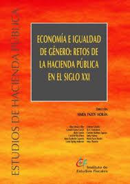 Economía e Igualdad de Género