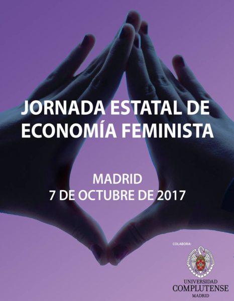 Jornada Estatal de Economía Feminista, Madrid