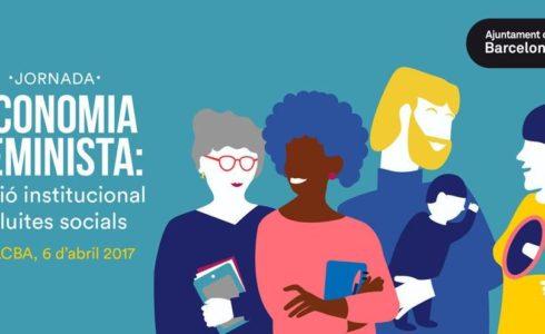Jornades Economia Feminista Barcelona