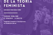 Cartel - Historia de la Teoría Feminista