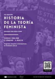 Curso Historia de la Teoría Feminista