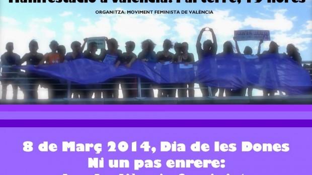 8marzo2014_Valencia