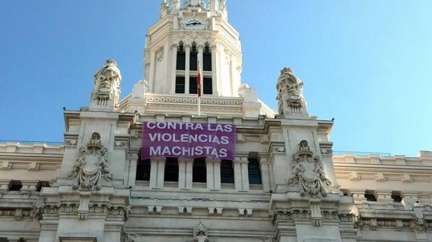 Madrid contra Violencias Machistas