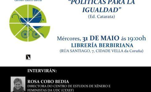 PoliticasparaIgualdad_Berbiriana_Coruña