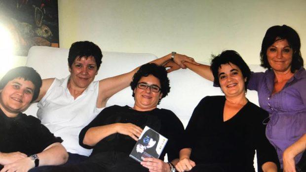 Ciudadanas+Macu+Carmen+Dori