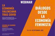 Diálogos Economía Feminista